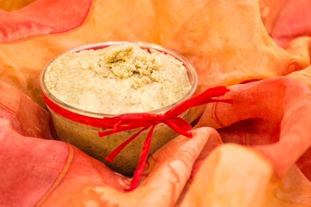 Cashew Coconut Butter